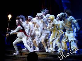 Cirque Du Soleil 1 by GothicRavenMidnight