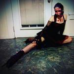 OC broken ballerina