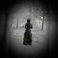 The Gothic Demoness