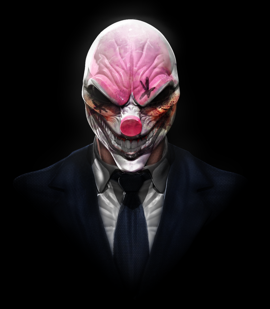 Images Of Hoxton Payday 2 Wallpaper Calto