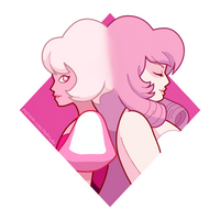 Pink D by Hybryda