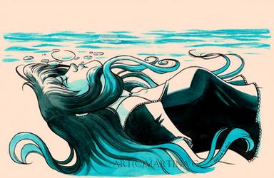 .Drowning.
