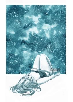 .Ma le stelle quante sono.