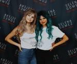 Manip 01// Twins {Selena Gomez}