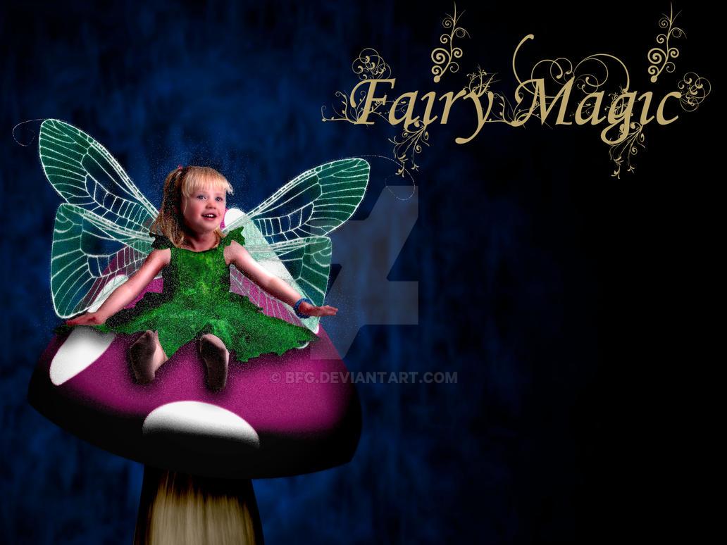Fairy Magic 3 by BFG