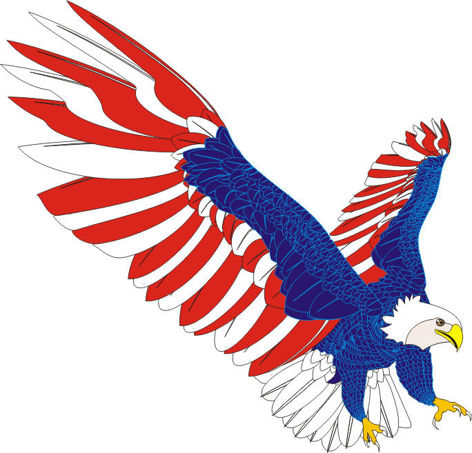 American Eagle By Bfg On Deviantart