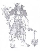 Bugbear - Revised and Detailed by ckthonick