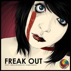 Freak Out by Lullipops
