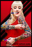 Miss Tattoo Gurl