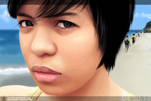 Joyce Magpantay by Lullipops