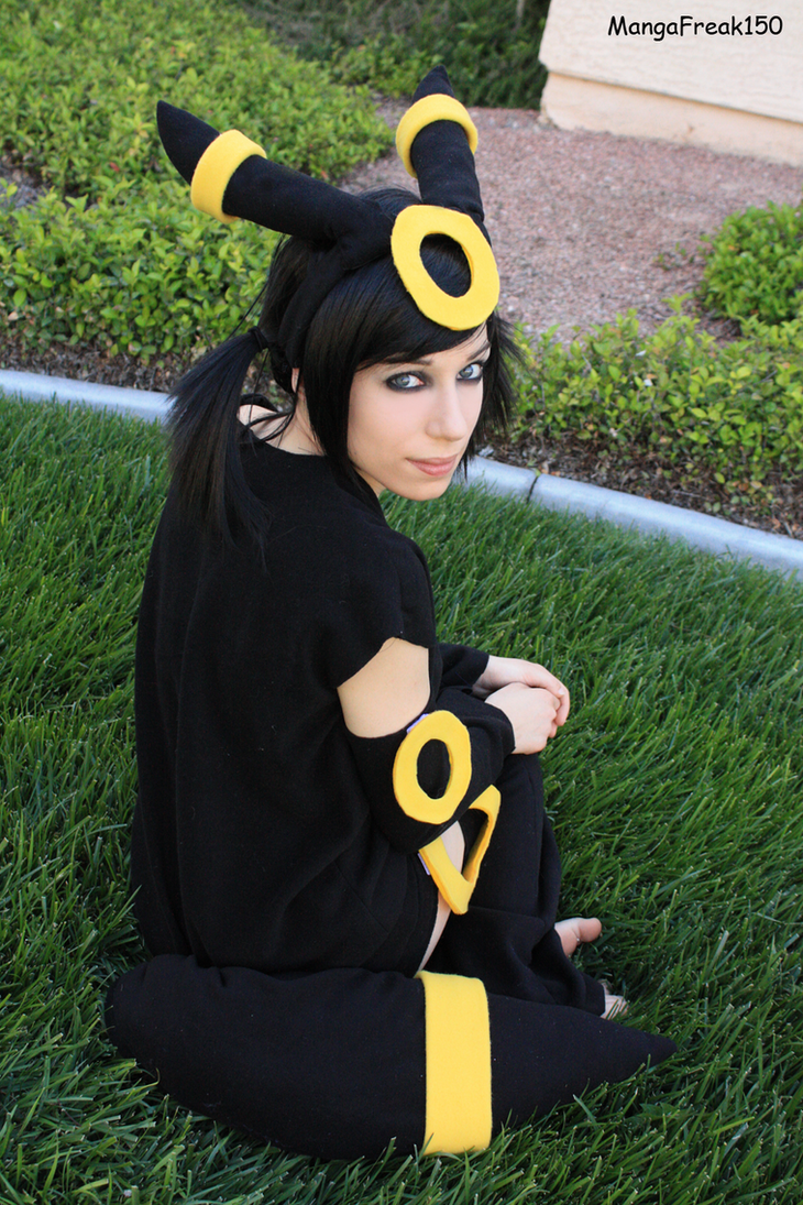 Umbreon by MangaFreak150