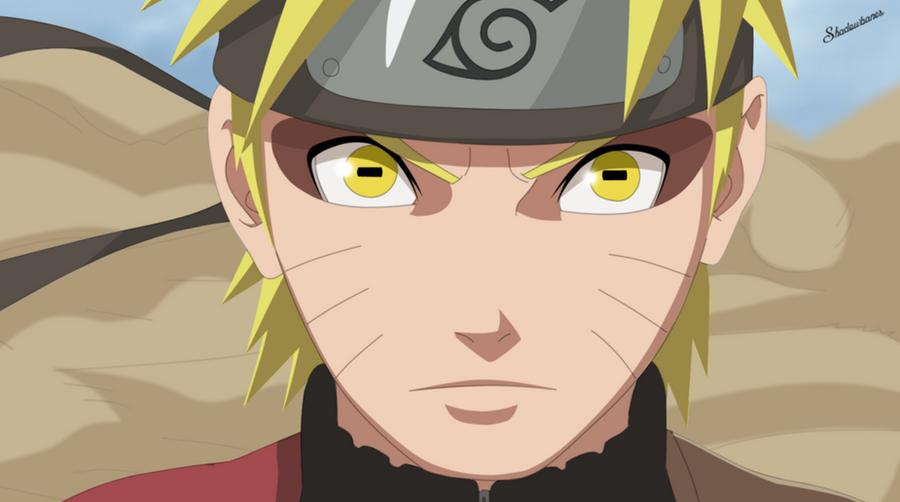 Naruto Sage Mod...