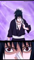 Sasuke Eternal Sharingan