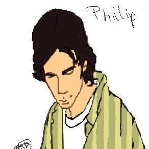 Philip by TobiasDominik