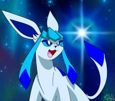 Glaceon Day 2k19