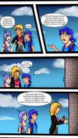 Pokemon: Lavender and Indigo! Misross Town 8