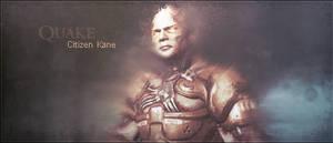 Quake 4: Citizen Kane