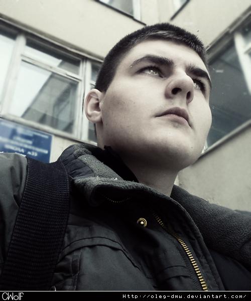 Oleg-DMW's Profile Picture