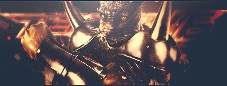 tekken Iron King by Oleg-DMW