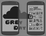 Grey Day Icons