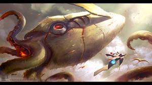 Monstrosity Hunter 02