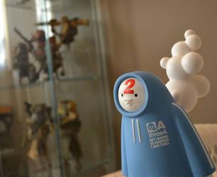 ROBOT by Roboto-kun
