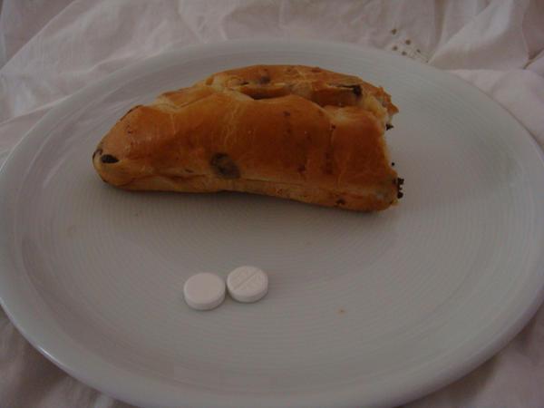 the bitter pill by spyrolizzy