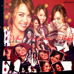 Who Owns My Heart Blend by DonnaEdits