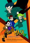 The Mask Jr in New Return of Skillit