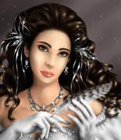 Sarah by Dekejis