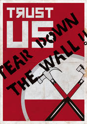 The Wall by geloso