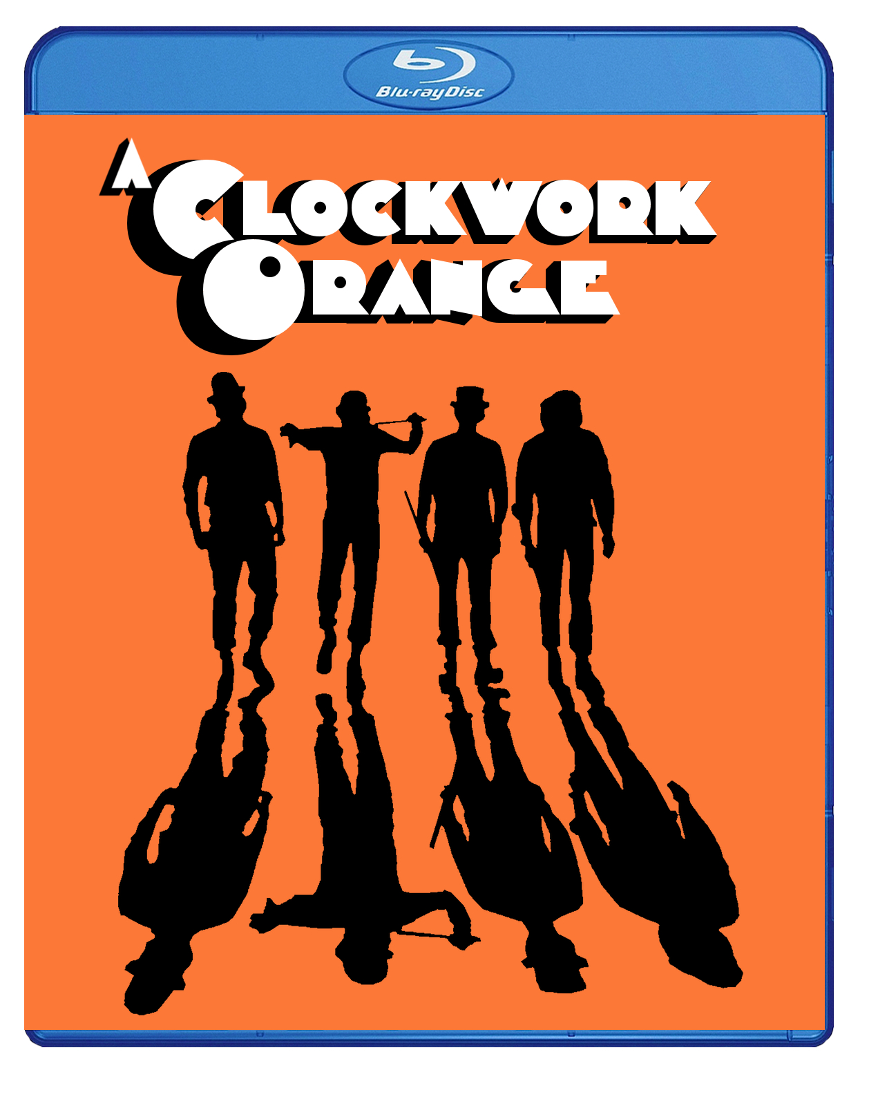 a clockwork orange blu ray cover version by bradymajor on   a clockwork orange blu ray cover version 3 by bradymajor