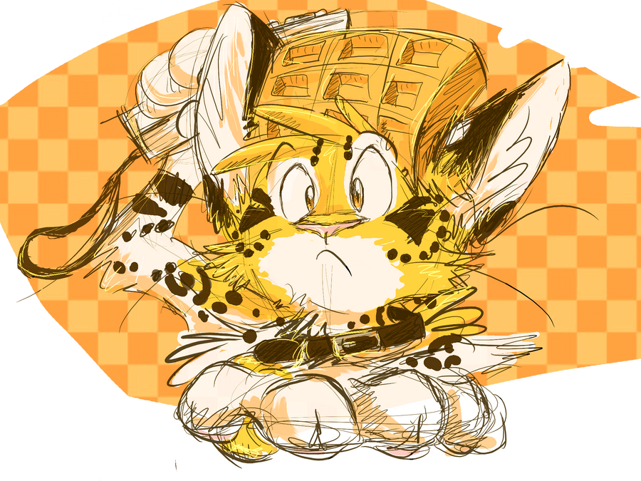 Silver-Serval's Profile Picture