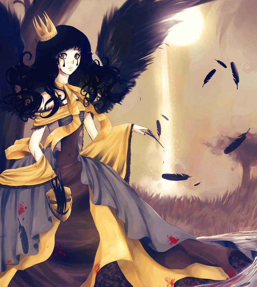 Sinners wings