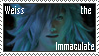 FF7:DoC Weiss Immaculate Stamp by CinnaMonroe