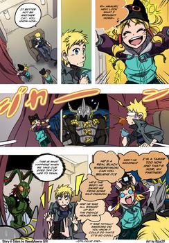 DT:HW Noir n Akiko pg51 (Epilogue)