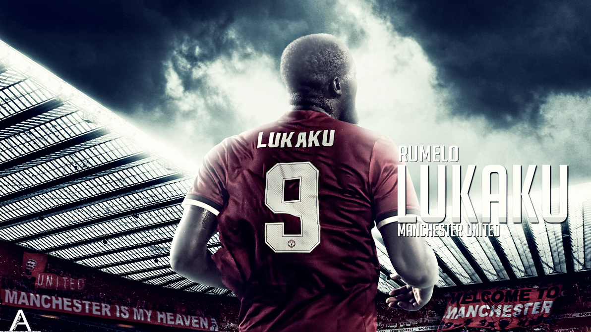 Romelu Lukaku By Abdallhsaidking On DeviantArt