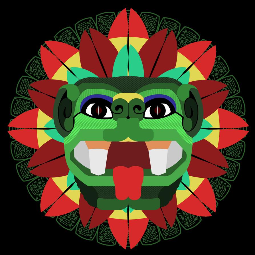 Displaying 19 gt  Images For - Xochiquetzal Tattoo   Xochiquetzal Symbol