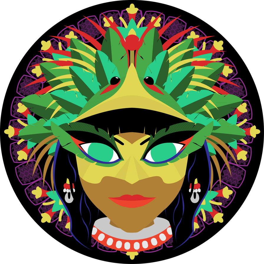 Xochiquetzal Aztec God Xochiquetzal by dragonfly929Xochiquetzal Aztec God