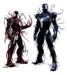 Iron Symbiotes