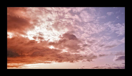 :: skyscapes III ::