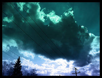:: Oceansky :: by synergia