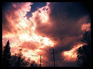 :: Sky ::