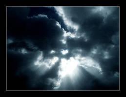:: stormy sky :: by synergia