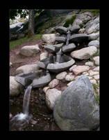 :: fall sculpture ::