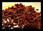 :: drunken tealeaves :: by synergia