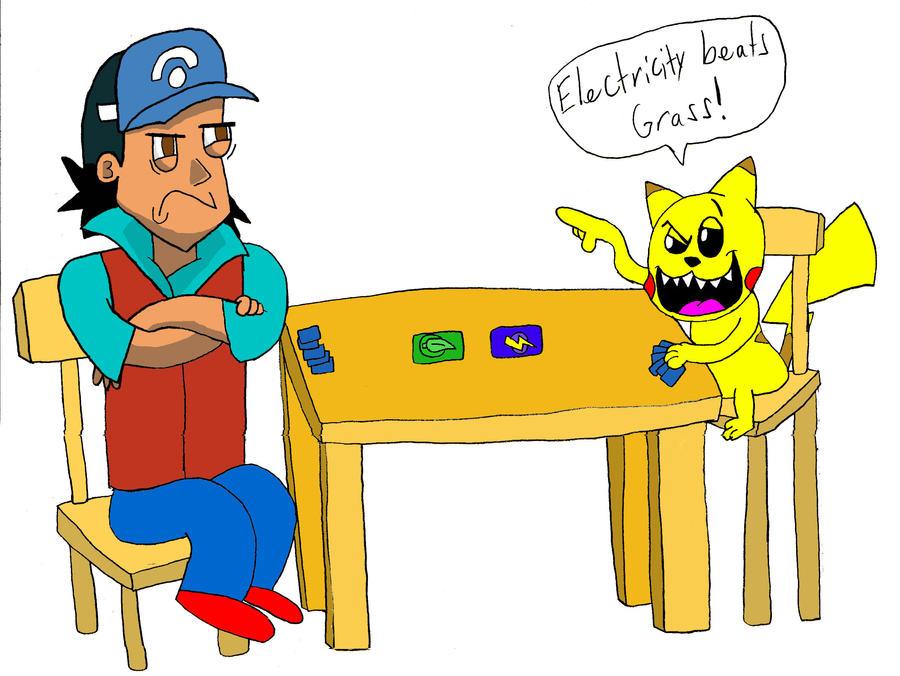 Pokemon Card Battle 136968174