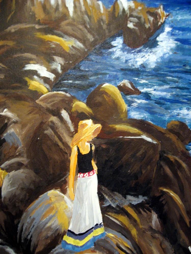 Rising Tide by riais