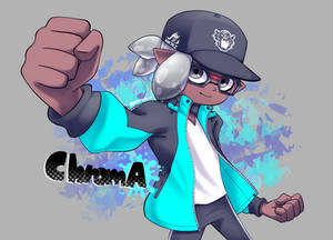 Commission - ChromA