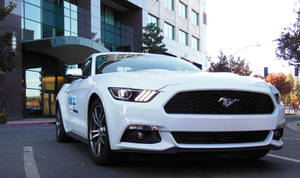 Test Drivin' - Mustang EcoBoost by ky9272